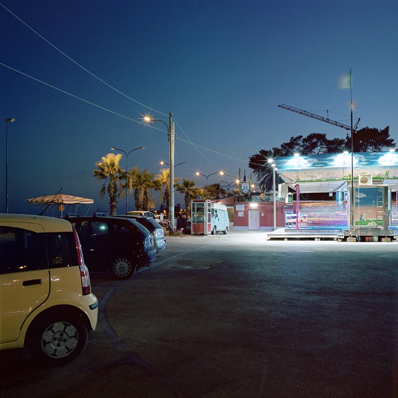 Porto Empedocle (Agrigento)